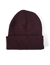 Heathered Knit Tuque