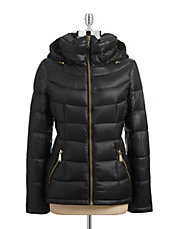 Essential Packable Down Coat
