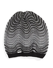 Ripple Stitch Tuque