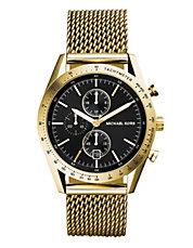 Mens Accelerator Mid Size Chronograph