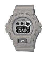 Mens Digital Heathered G-Shocks GDX6900HT-8