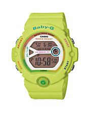 Womens Digital Baby G Runners BG6903-3 Watch