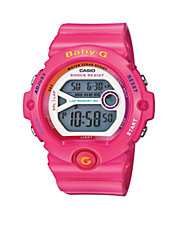 Womens Digital Baby G Runners BG6903-4B Watch