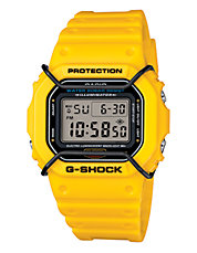 Mens Retro Standard Digital Watch DW5600P-9