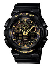 Mens GShock Oversized AnaDigi Watch