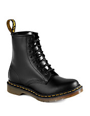 Smooth 1460 Combat Boots