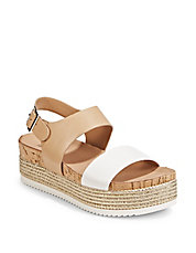 Grirecia Platform Sandals