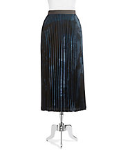 Petalo Pleated Skirt