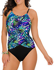 Lisa One-Piece Swimsuit