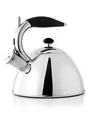 Stainless Steel Two-Litre Whistling Kettle