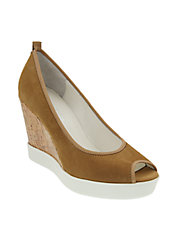Carli Wedge Pump