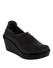 Betsi Wedge Slip On