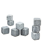 Whiskey Stones Beverage Cubes