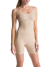 Mid Thigh Body Shaper