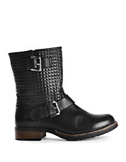 Granada Waterproof Leather Boots