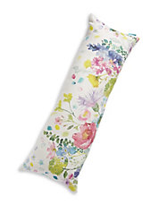 Watercolour Long Lounge Pillow