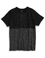 Lost Star Cotton T-Shirt