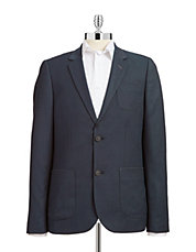 Dobby Berkley Light Blazer