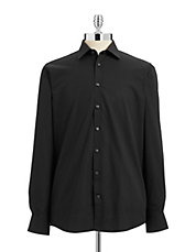 Easy Care Sport Shirt