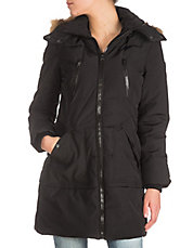Anorak Long Coat