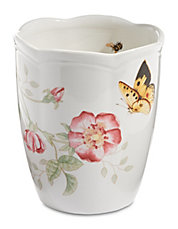 Butterfly Meadow Tumbler
