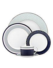 Mercer Drive Dinnerware Collection