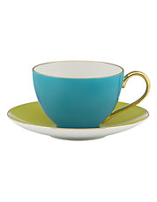 Greenwich Grove Cup and Saucer Set
