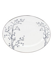 Willow Oval Platter