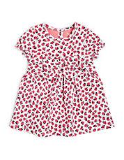baby guess outlet y0ke  Floral Dress