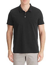 Boyd Census Jersey Polo Shirt
