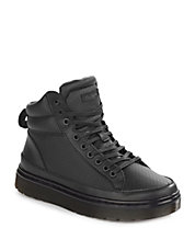 Lamar Lace-Up Sneaker Boot
