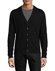 BLACK BROWN 1826 | Sweaters | Men | Hudson's Bay