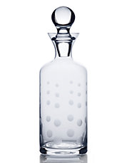 Cheers Spirit 40.5 Ounce Decanter Boxed