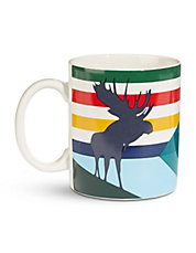 Baywatch by Charles Pachter Mug