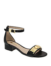 Isabelle Leather Sandals