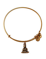 Buddha Charm Bangle