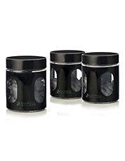 Cosmopolitan Colours Canister Set of 3