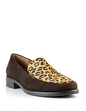 Wishlist Leather Loafers