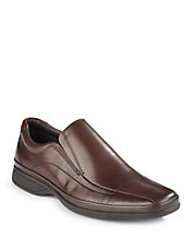In Bunches Leather Loafers