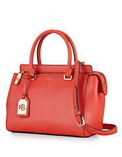 Whitby Convertible Satchel