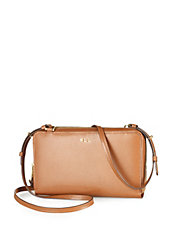 Whitby Leather Crossbody Bag