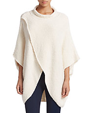 Cocoon Pullover Sweater