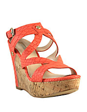 Harlee Wedge Sandal