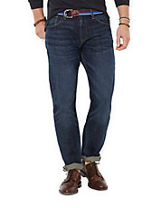 Big and Tall Classic Fit Harrison Jean