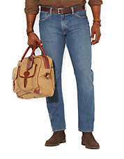 Big and Tall Classic Fit Stanton Jean