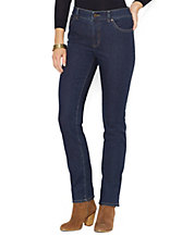 Super Stretch Slimming Heritage Straight Jean