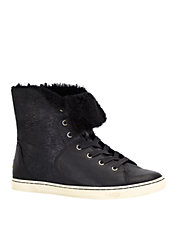 Croft Sheepskin Sneaker