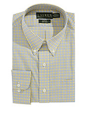 Slim Fit Non-Iron Dress Shirt