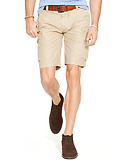 Classic Fit Commander Cargo Short