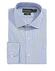 Slim-Fit Dress Shirt
